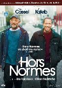 Cover-Bild zu Hors Normes F