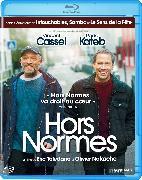 Cover-Bild zu Hors Normes F Blu-ray