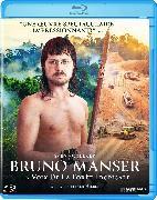 Cover-Bild zu Bruno Manser - La voix de la forêt tropicale Blu Ray
