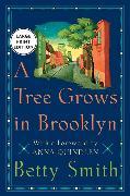 Cover-Bild zu Smith, Betty: A Tree Grows in Brooklyn