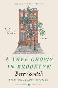 Cover-Bild zu Smith, Betty: A Tree Grows in Brooklyn [75th Anniversary Ed]