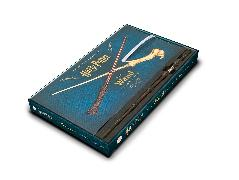 Cover-Bild zu Harry Potter: The Wand Collection Gift Set von Insight Editions
