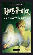 Cover-Bild zu Harry Potter y el misterio del príncipe / Harry Potter and the Half-Blood Prince von Rowling, J.K.