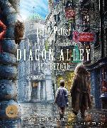 Cover-Bild zu Harry Potter: A Pop-Up Guide to Diagon Alley and Beyond von Reinhart, Matthew