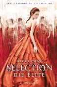Cover-Bild zu Cass, Kiera: Selection - Die Elite (eBook)