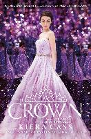 Cover-Bild zu Cass, Kiera: Crown (The Selection, Book 5) (eBook)