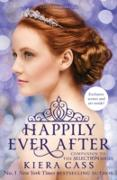 Cover-Bild zu Cass, Kiera: Happily Ever After (The Selection series) (eBook)