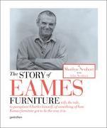 Cover-Bild zu The Story of Eames Furniture von Neuhart, Marilyn