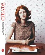 Cover-Bild zu crEATe von Sanderson, Chris (Hrsg.)