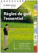 Cover-Bild zu Régles de golf, l'essentiel