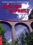 Cover-Bild zu GlacierExpress Sankt Moritz - Zermatt