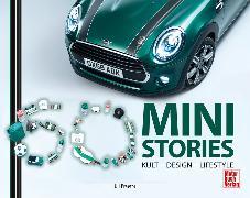 Cover-Bild zu 60 Mini Stories