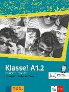 Cover-Bild zu Klasse! A1.2 von Fleer, Sarah