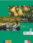 Cover-Bild zu Aspekte neu C1. Lehr- und Arbeitsbuch Teil 2 von Koithan, Ute