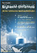 Cover-Bild zu Keyboard-Christmas - 30 Weihnachtslieder für Keyboard (eBook) von Grosche, Peter