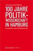 Cover-Bild zu Niesen, Peter (Hrsg.): 100 Jahre Politikwissenschaft in Hamburg (eBook)