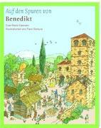 Cover-Bild zu Auf den Spuren von Benedikt von Ceserani, Gian Paolo