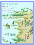 Cover-Bild zu Auf den Spuren von Mose von Ceserani, Gian Paolo