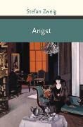 Cover-Bild zu Zweig, Stefan: Angst