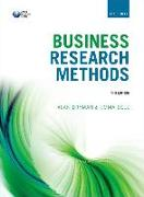 Cover-Bild zu Business Research Methods