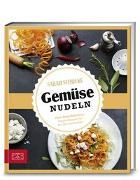 Cover-Bild zu Schocke, Sarah: Just delicious - Gemüsenudeln