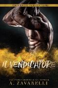 Cover-Bild zu eBook Il Vendicatore