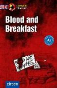 Cover-Bild zu Blood and Breakfast von Ridley, Andrew