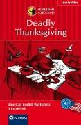 Cover-Bild zu Deadly Thanksgiving von Woods Palma, Timothy