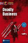 Cover-Bild zu Deadly Business von Billy, Giny