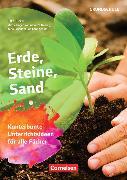 Cover-Bild zu Themenhefte Grundschule. Erde, Steine, Sand von Bicker, Silke