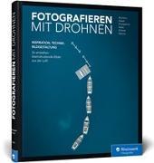Cover-Bild zu Fotografieren mit Drohnen