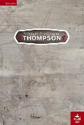Cover-Bild zu RVR60 Biblia de Referencia Thompson, Tapa Dura