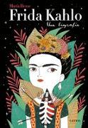 Cover-Bild zu Frida Kahlo: Una biografía