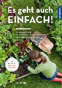 Cover-Bild zu Diez, Otmar: Es geht auch einfach! (eBook)