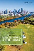 Cover-Bild zu Brown, Amy K.: Explorer's Guide Austin, San Antonio, & the Hill Country (Third Edition) (Explorer's Complete) (eBook)