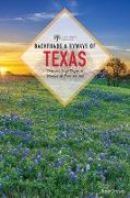 Cover-Bild zu Brown, Amy K.: Backroads & Byways of Texas (Third Edition) (Backroads & Byways) (eBook)