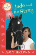 Cover-Bild zu Brown, Amy: Jade and the Stray (eBook)