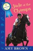 Cover-Bild zu Brown, Amy: Jade at the Champs (eBook)