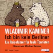 Cover-Bild zu Ich bin kein Berliner