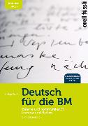 Cover-Bild zu Deutsch für die BM - Grundlagenbuch inkl. E-Book von Hetata, Charlotte