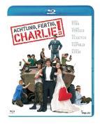 Cover-Bild zu Achtung, fertig, Charlie!