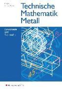 Cover-Bild zu Technische Mathematik Metall von Höllger, Siegbert