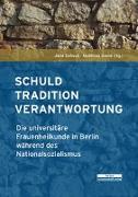 Cover-Bild zu Sehouli, Jalid (Hrsg.): Schuld, Tradition, Verantwortung