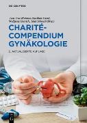 Cover-Bild zu David, Matthias (Hrsg.): Charité-Compendium Gynäkologie (eBook)