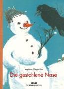 Cover-Bild zu Die gestohlene Nase von Meyer-Rey, Ingeborg