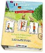 Cover-Bild zu that's it! 2, ... c'est ca! 2, ... richtig so! 2 - Verben und Präpositionen, Substantive von Kresse, Tina