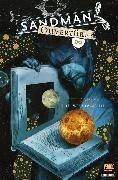 Cover-Bild zu Sandman, Band 11 - Ouvertüre (eBook) von Gaiman, Neil