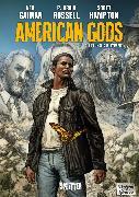 Cover-Bild zu American Gods. Band 6 (eBook) von Gaiman, Neil