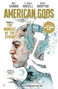 Cover-Bild zu American Gods: The Moment of the Storm (eBook) von Gaiman, Neil