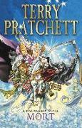 Cover-Bild zu Mort von Pratchett, Terry
